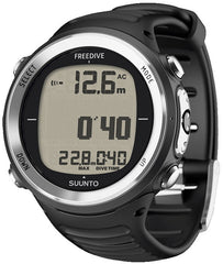 Suunto Watch D4F Black
