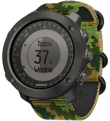 Suunto Watch Traverse Alpha Woodland