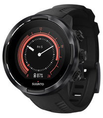 Suunto Watch Suunto 9 Baro Black