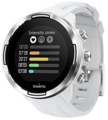 Suunto Watch Suunto 9 Baro White