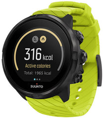 Suunto Watch Suunto 9 Lime