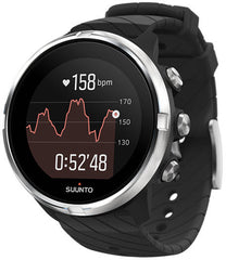 Suunto Watch Suunto 9 Black