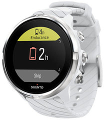Suunto Watch Suunto 9 White