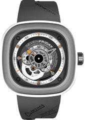 SevenFriday Watch Bully P3/03