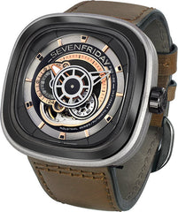 SevenFriday Watch P Series P2B-01