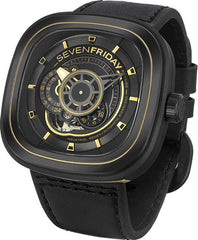 SevenFriday Watch P Series P2B-02