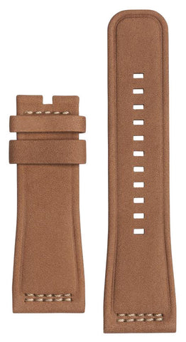 SevenFriday Strap Calf Suede Light Brown