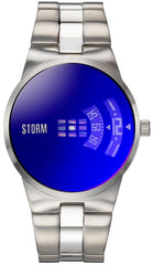 Storm Watch New Remi Lazer Blue Mens