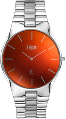 Storm Watch Slim X XL Lazer Red Mens