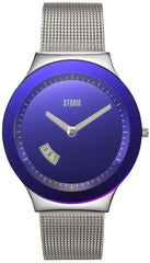 Storm Watch Sotec Lazer Blue Mens