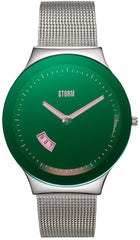 Storm Watch Sotec Lazer Green Mens