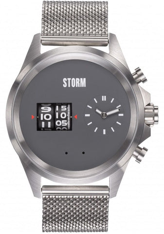 Storm Watches Kombitron Grey