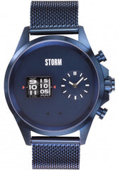 Storm Watches Kombitron Blue