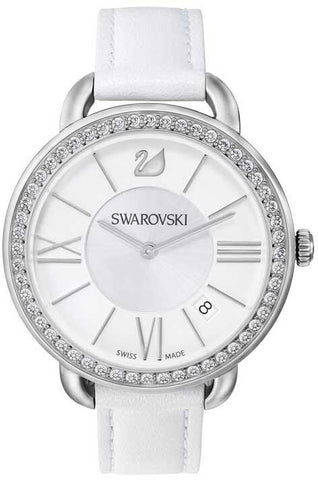 Swarovski Watch Aila Day White