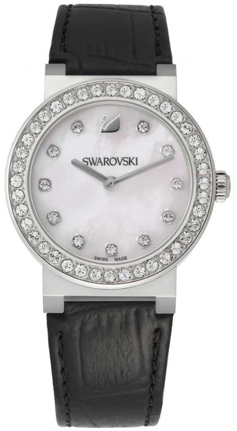 Swarovski Watch Citra Sphere Mini Black
