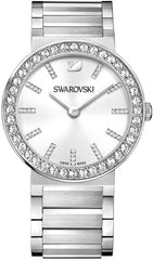 Swarovski Watch Citra Sphere White