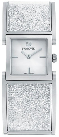 Swarovski Watch Crystalline Bangle