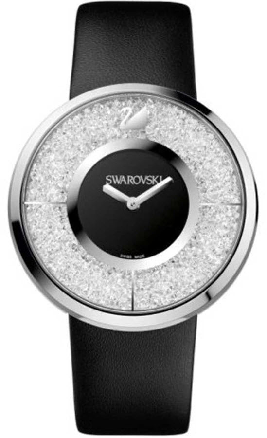 Swarovski Watch Crystalline Black