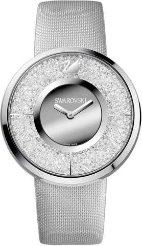 Swarovski Watch Crystalline Silver