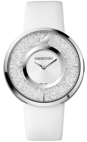 Swarovski Watch Crystalline White