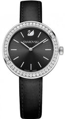 Swarovski Watch Daytime Black