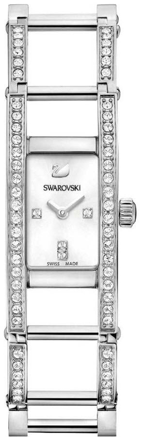 Swarovski Watch Indira White