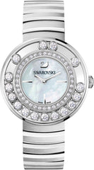 Swarovski Watch Lovely Crystals White