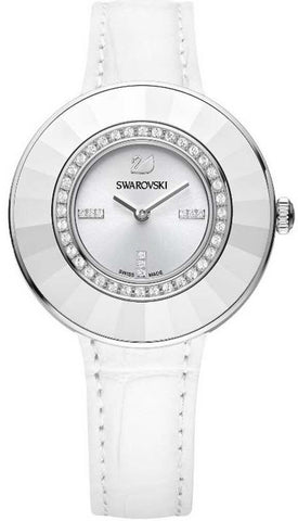 Swarovski Watch Octea Dressy White