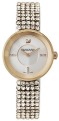 Swarovski Watch Piazza Mini Mesh Rose Gold Tone