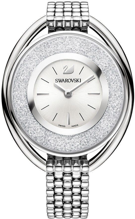 Swarovski Watch Oval