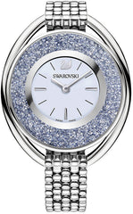 Swarovski Watch Crystalline Oval Ladies