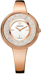 Swarovski Watch Crystalline Pure Ladies