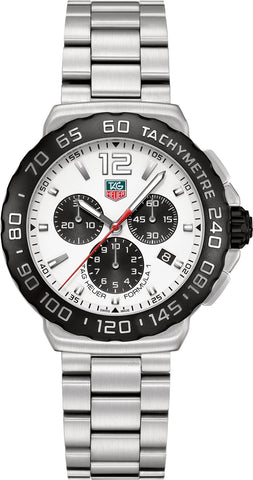 TAG Heuer Watch Formula 1 Chronograph