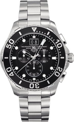 TAG Heuer Watch Aquaracer Chronograph