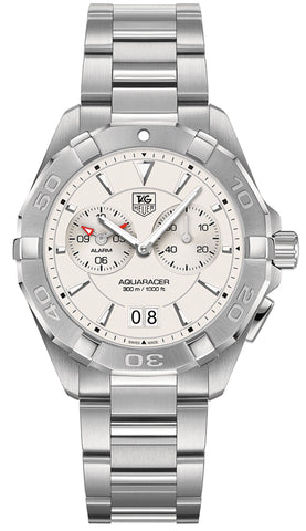 TAG Heuer Watch Aquaracer Alarm