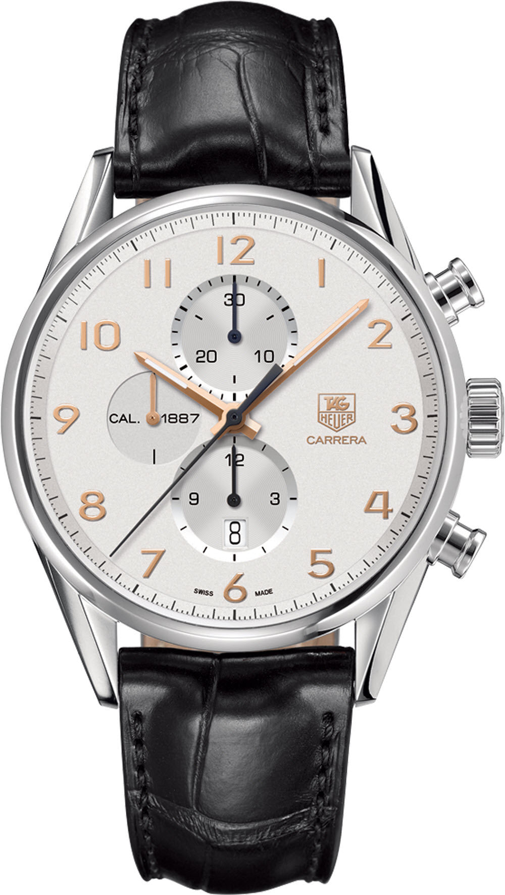 TAG Heuer Watch Carrera Chronograph