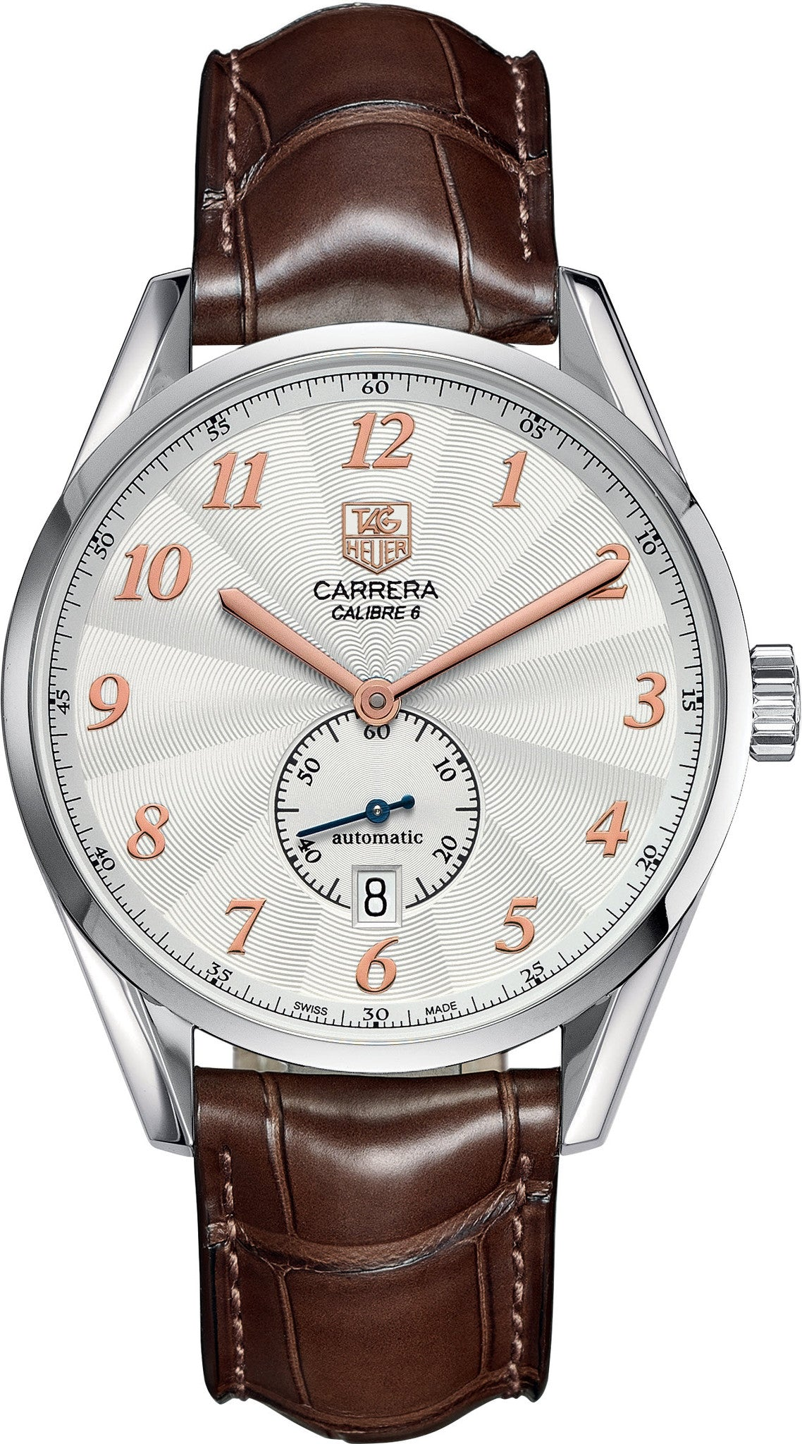 TAG Heuer Watch Carrera D