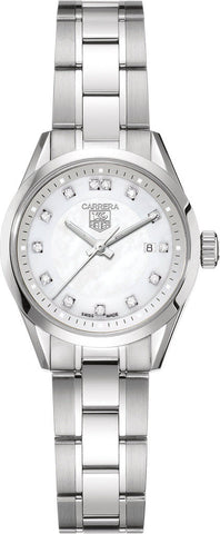 TAG Heuer Watch Carrera Watch D