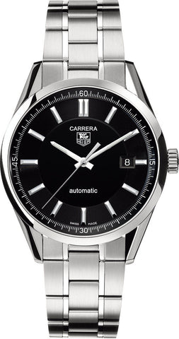 TAG Heuer Watch Carrera Watch Calibre 5 D