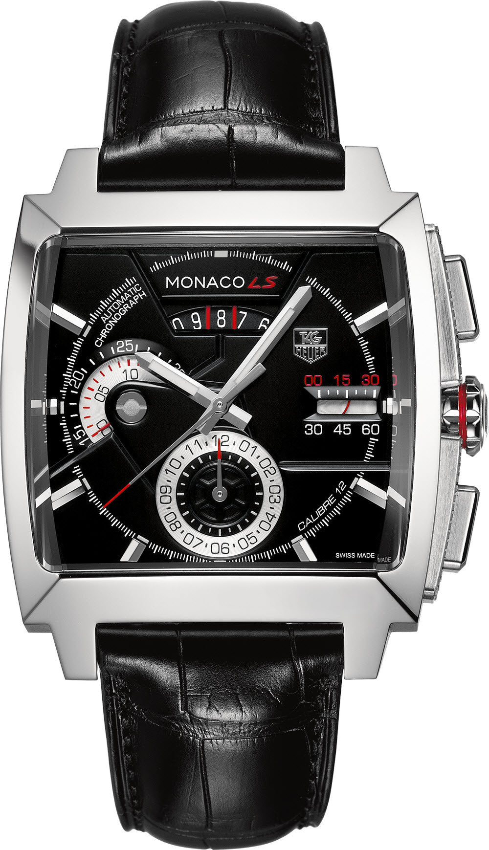 TAG Heuer Watch Monaco Chronograph