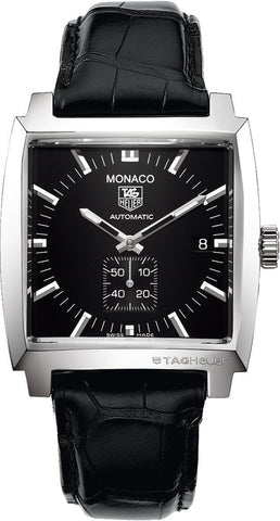TAG Heuer Watch Monaco