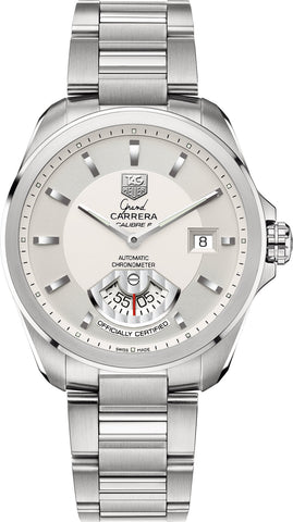 TAG Heuer Watch Grand Carrera Calibre 8