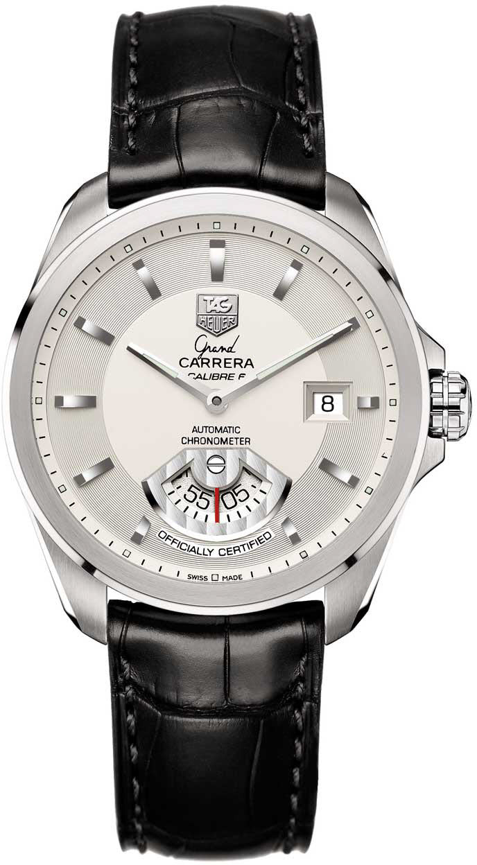 TAG Heuer Grand Carrera Watch