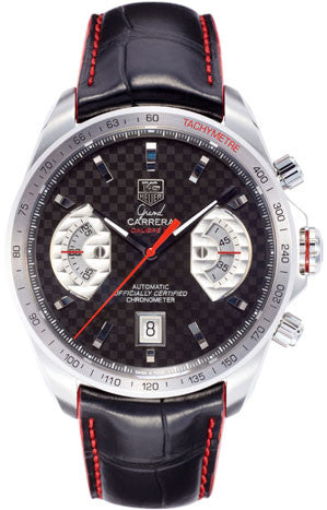 TAG Heuer Grand Carrera Chronograph
