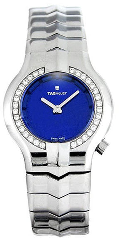 TAG Heuer Watch Alter Ego D