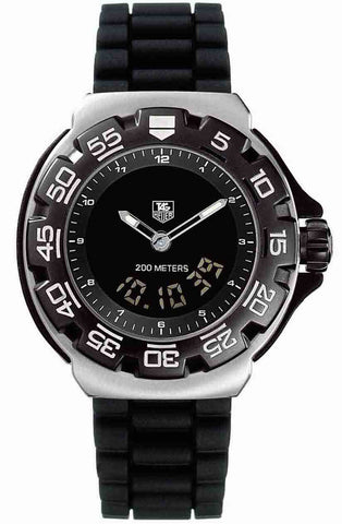 TAG Heuer Watch Formula 1 D