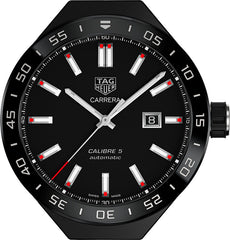 TAG Heuer Watch Connected Modular 45 Smartwatch