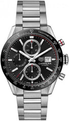 TAG Heuer Watch Carrera Mens
