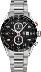 TAG Heuer Watch Carrera Chronograph Calibre 1887