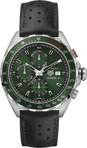 TAG Heuer Watch Formula 1 Calibre 16